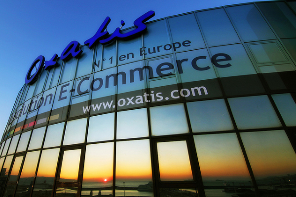 bureau de Oxatis, Excellence in E-commerce